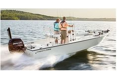 US shipyard Brunswick Corporation unveils Crestliner Debuts the 2200 Bay, an Unprecedented Aluminum-hulled Bay Boat, Ideal for Gulf Coast Fishing