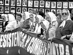 Consideraciones sobre el accionar represivo de la Justicia en la Fundación Madres de Plaza de Mayo