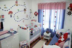 Decoração Bebê - Adesivo 06