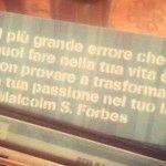 Sogno la Calabria del talento e non quella delle raccomandazioni