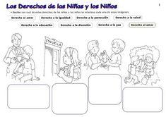 Mental Health Counseling, Kindergarten Activities, Sight Words, Homeschool, Education, Learning, Google, Ideas Para, Spanish Activities
