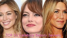 Let's face it, when you're a female celebrity who spends her fair share of time on the red carpet you usually have a pretty darn good glam squad. From the top makeup artists, to the top hair stylists who have years of experience and know all of the best tricks and tips. Read more...