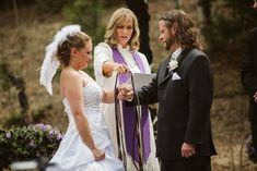 Colorado Mountain Wedding Photos Wiccan Wedding, Carrie, Wedding Ceremony, Colorado, Wedding Photos, Wedding Inspiration, Flower Girl Dresses, Mountain, Engagement