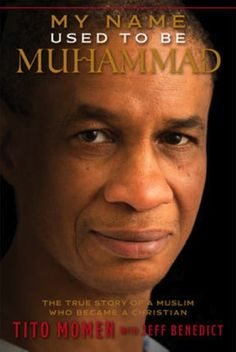 From Muslim to #Mormon: My Name Used to Be Muhammad Book by Tito Momen