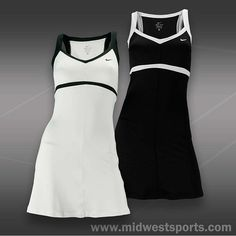 Netball Dresses, Nike Outfits, Sport Outfits, Sports Dresses, Tennis Outfits, Nike Tennis Dress, Tennis Skirts, Tennis Clothes, Vestidos