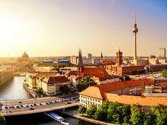 Ick hab ein Koffer in Berlin- 3 Tage Kurzurlaub in Charlottenburg