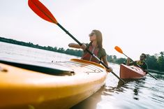 Great Escapes Kayak Expeditions and Express Watersports are two of the best companies for kayaking in North Myrtle Beach.