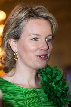 MYROYALS  FASHİON: Crown Princess Mathilde