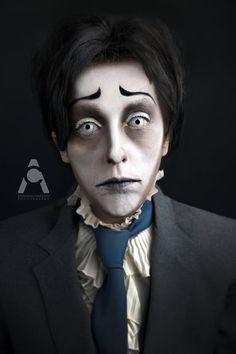 Victor Van Dort - Corpse Bride by Prettyscary.deviantart.com on @deviantART
