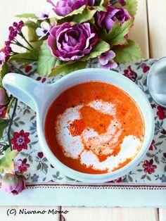 スープ専門店でも人気!「海老のビスク」を作ってみよう | レシピサイト「Nadia | ナディア」プロの料理を無料で検索