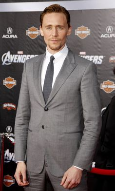 Tom Hiddleston. The more I look at your face, the more I cry.