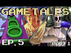 GameTales #5: Adventure Games | Part 1