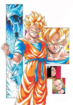 Teen Gohan defeats cell with his right arm. Never thought about that tribute to future Gohan