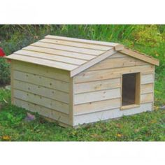 Cat Chalet Cat Shelter Outdoor Cat House Heated Outdoor 400 x 300