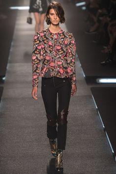 Louis Vuitton - Floral art deco & Abstract - Devore