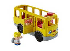 FP Large Vehicle Bus NO ,