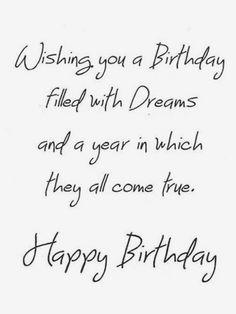 Happy Birthday Verses, Birthday Verses For Cards, Birthday Card Messages, Birthday Poems, Happy Birthday Wishes Quotes, Birthday Card Sayings, Birthday Sentiments, Birthday Cards, Greeting Card Sentiments