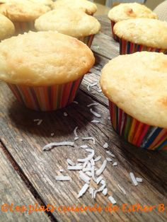 Muffins, Esther, Muffin Recipes, Sweet Bread, Paleo, Brunch, Cupcakes, Cooking, Breakfast