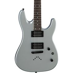 Dean Vendetta XM Electric Guitar Metallic Silver