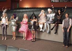 Glee - Lady Gaga