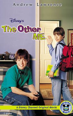 The Other Me is a 2000 Disney Channel Original Movie about a teenager who accidentally clones himself as a genius and ends up using his clone to pass school. The movie is the Disney Channel Original Movie and is based on the book Me Two by Mary C. Old Disney Movies, Disney Original Movies, Disney Movie Posters, Disney Films, Old Movies, Walt Disney, 2020 Movies, Netflix Movies, Comedy Movies
