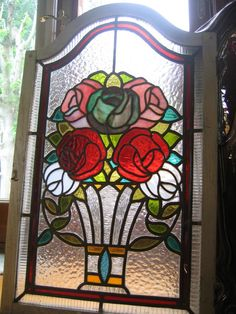 178 Best Stained Glass Images Stained Glass Glass