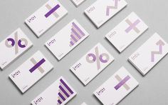 Logotype by Heydays for Norwegian accounting and consultant firm Intu