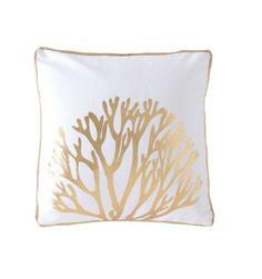 Shiraleah Coraline Cotton Pillow, 14 by 14-Inch, White Shiraleah http://www.amazon.com/dp/B00J3IKUJQ/ref=cm_sw_r_pi_dp_TibBub1KQV6TY