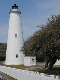 Ocracoke Lighthouse 1R