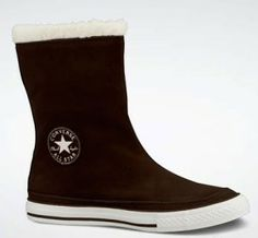 Converse Chuck Taylor Beverly Boot Mid Chocolate   Find shoes for ...on my Christmas List