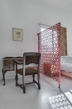 לשמר את הקולטורה: ריענון לדירה יפואית מלאת השראה   בניין ודיור