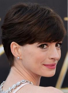 40 Very Short Hairstyles That You Should Definitely Try