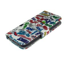Samsung Galaxy S4 Mini Scream hoesje