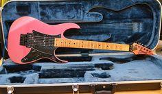 Ibanez RG550 Metallic Pink