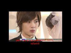 Los sentimientos de Baek Seung Jo DIARIO #10 - YouTube