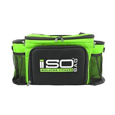Isolator Fitness ISO Bag Reverse 6 Meal | Isolator Fitness Bags - Official Trade Sports Nutrition Distributor | Tropicana Wholesale