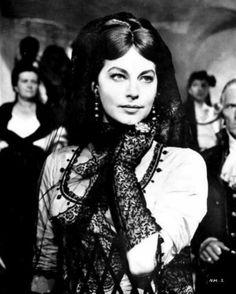 Ava Gardner Filmleri - Filimadamı