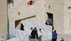 الفجر Elfajar Elgadeed: إسرائيل تحوّل معالم إسلامية بالقدس إلى مراحيض
