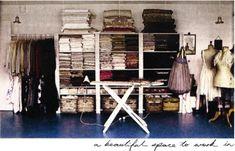 inspiration overload encore: manon gignoux's paris studio…   pia jane bijkerk