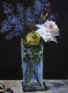 Edouard Manet                                                                                                                                                                                 More