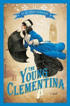 Young Clementina - Kindle edition by D.E. Stevenson. Literature & Fiction Kindle eBooks @ Amazon.com.