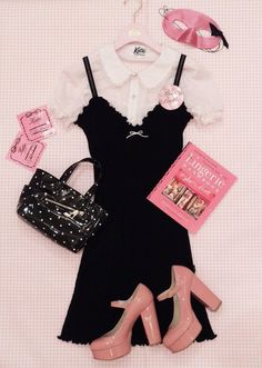 Larme fashion inspo!