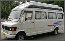 Cheap Car Hire India (A Divison of Sunil Day Tours) Offers Luxury 8 Seater Tempo Traveller in India, Get More Information About 8 Seater Tempo Traveller, Get Good Discount on Booking of 8 Seater Tempo Traveller.