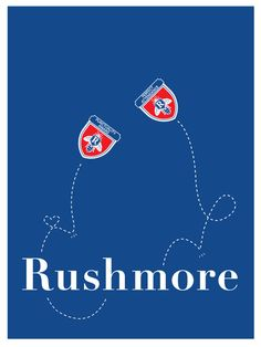 Rushmore by Mike Lopez