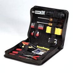 Premium 30 Piece Tool Kit - Fellowes - 49097