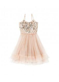 Whisper Tutu Dress