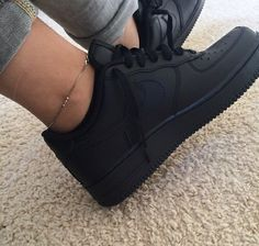 Black on Black Forces