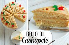 De bolo di cashupete is dé feesttaart bij uitstek! De zware cashewcrème is heel decadent en heeft echt een authentiek Antilliaanse smaak. De basis van deze taart is een bolo di manteka. (klik voor…