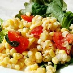 Culture Branding Summer Corn Salad CLICK THE IMAGE FOR MORE!!