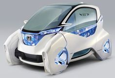 honda micro commuter concept - Google Search